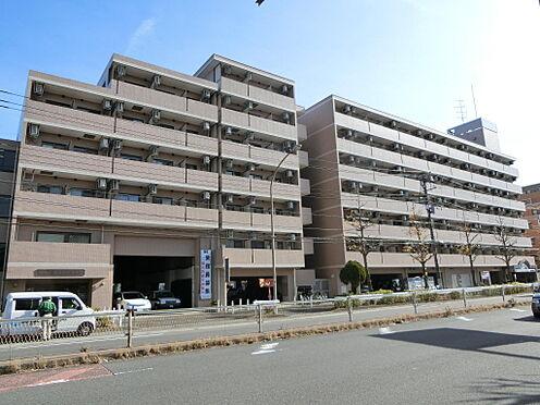 マンション(建物一部)-横浜市磯子区中原1丁目 外観です。