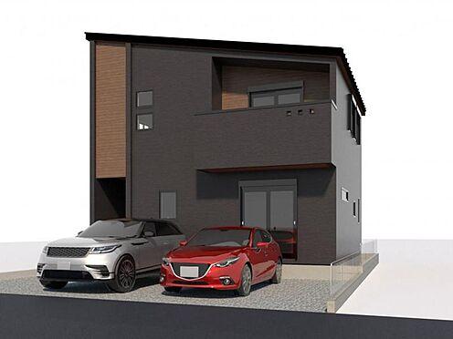 戸建賃貸-西尾市住吉町2丁目 自分好みのお家を建てませんか。ワンランク上の住み心地をテーマに、お客様のご希望を叶えます。