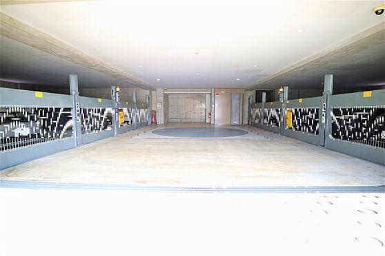 中古マンション-横浜市都筑区葛が谷 敷地内駐車場