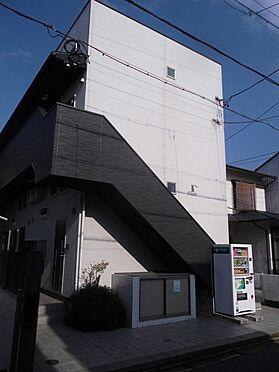 アパート-名古屋市中村区上ノ宮町2丁目 その他