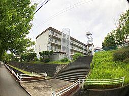 帝塚山ガーデンハイツ4号棟