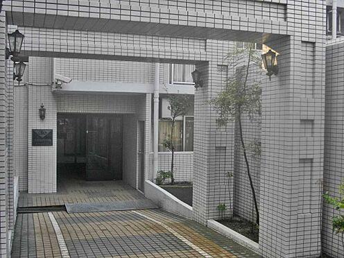 中古マンション-横浜市金沢区富岡東1丁目 外観