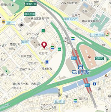マンション(建物一部)-横浜市中区松影町1丁目 その他