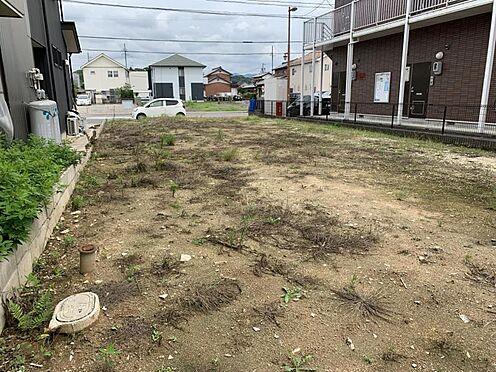 土地-豊田市高上1丁目 約66坪超えの敷地面積なので、お庭もつくっていただけます。BBQなども楽しめますね!