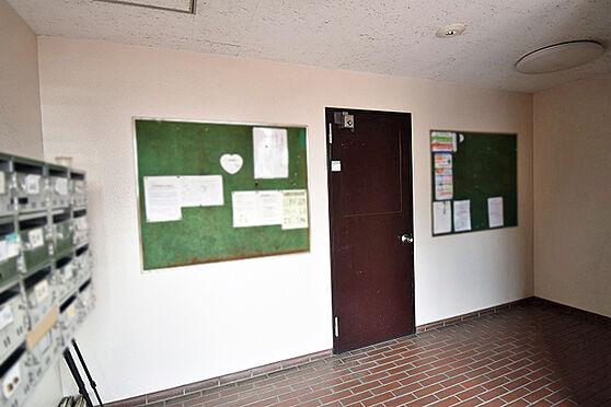 中古マンション-小金井市本町4丁目 エントランス