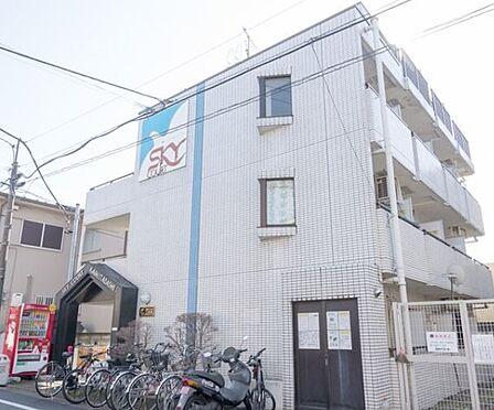 マンション(建物一部)-板橋区東新町2丁目 その他
