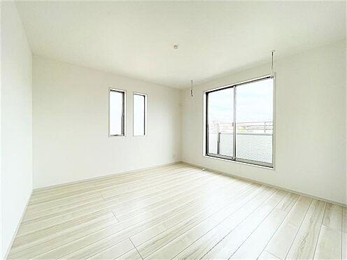 戸建賃貸-仙台市太白区袋原2丁目 内装