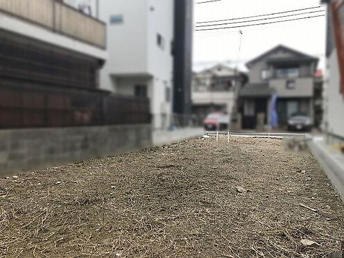 土地-神戸市垂水区西舞子4丁目 外観