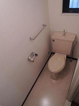 マンション(建物一部)-北区志茂3丁目 トイレ