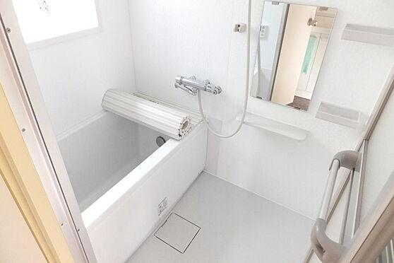 建物全部その他-西多摩郡日の出町大字平井 平成24年3月撮影時の浴室