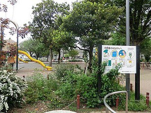 マンション(建物全部)-新宿区中落合2丁目 椎名町公園