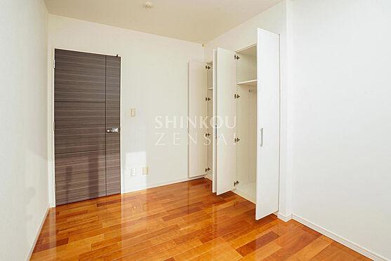 マンション(建物一部)-北上市大通り3丁目 洋室(3) 約5.0帖