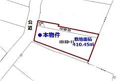 山陽本線 柳井駅 徒歩22分