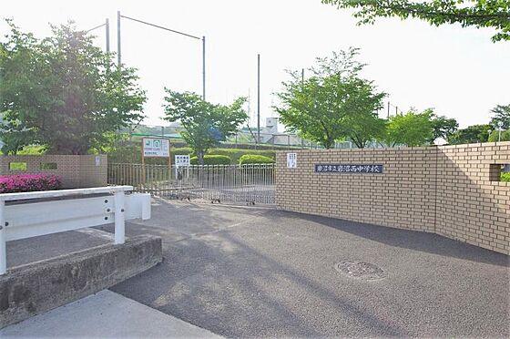 新築一戸建て-岩沼市三色吉字竹倉部 岩沼西中学校  約550m