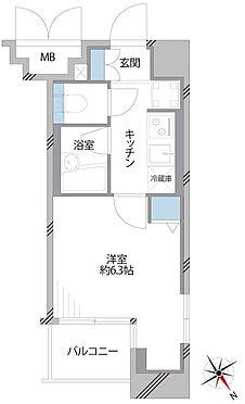 マンション(建物一部)-中央区日本橋茅場町3丁目 オーナーチェンジ物件(サブリース無)です