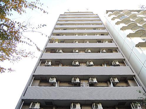 マンション(建物一部)-大阪市浪速区桜川2丁目 綺麗な外観
