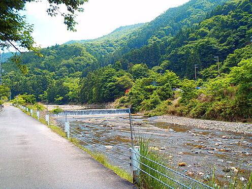 土地-京都市左京区八瀬秋元町 山紫水明の地:京都八瀬