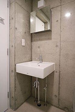 マンション(建物全部)-板橋区常盤台1丁目 洗面