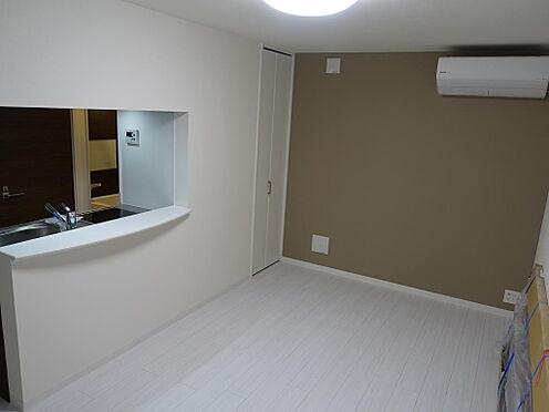 アパート-台東区浅草5丁目 B号棟101号室 小屋裏収納