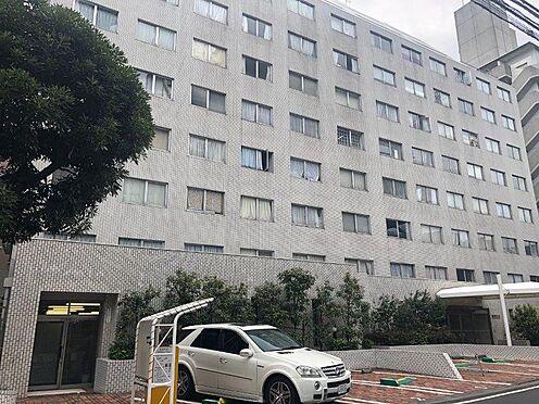 マンション(建物一部)-千代田区二番町 コンシェルジュサービス有り。1階共用ラウンジ有り。ホテルライクな内廊下設計。事務所使用可(管理規約による制限ございます。)