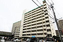 ユアサハイム浦添マンションB棟