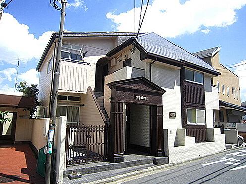アパート-横浜市神奈川区松見町2丁目 外観