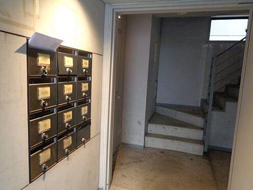 マンション(建物全部)-札幌市北区北三十六条西3丁目 玄関
