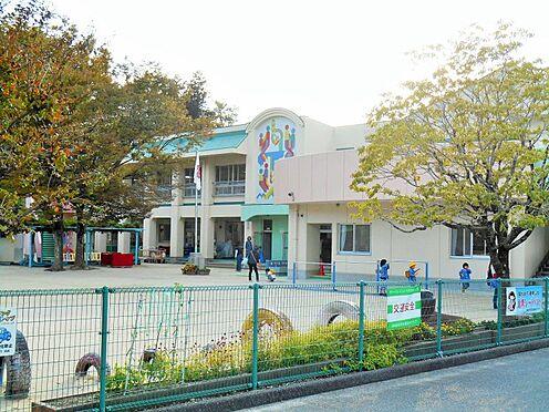 戸建賃貸-岡崎市山綱町字上中野 本宿保育園まで徒歩約12分 (約930m)