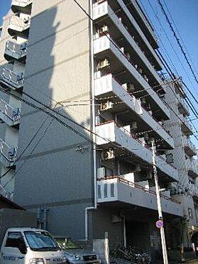 マンション(建物一部)-横浜市南区宮元町1丁目 外観