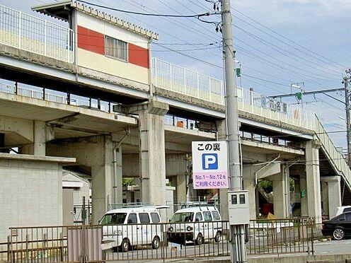 戸建賃貸-岡崎市天白町字吉原 愛知環状鉄道「六名」駅まで約650m 徒歩約8分