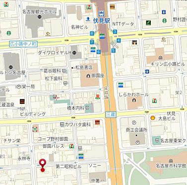 中古マンション-名古屋市中区栄1丁目 その他