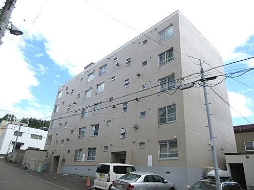 マンション(建物一部)-札幌市南区澄川四条8丁目 地下鉄南北線「自衛隊前」駅まで徒歩4分の好立地です。