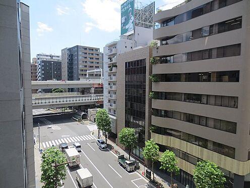 区分マンション-中央区日本橋浜町3丁目 バルコニーからの眺望