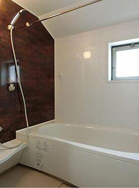中古一戸建て-調布市多摩川3丁目 風呂