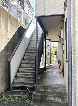 アパート-横浜市戸塚区平戸4丁目 共有部分