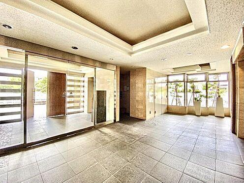 区分マンション-福岡市城南区別府4丁目 共用部分です♪