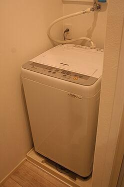 区分マンション-仙台市青葉区片平1丁目 洗濯機置き場(備品等は価格に含まれません)