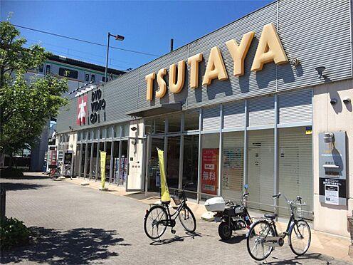 中古マンション-久喜市桜田3丁目 TSUTAYA 東鷲宮駅前店(327m)
