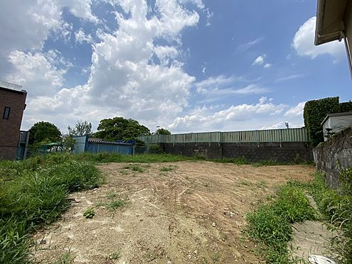 土地-岡崎市梅園町字2丁目 敷地面積約85坪!憧れのお庭付きのお家を造りませんか?