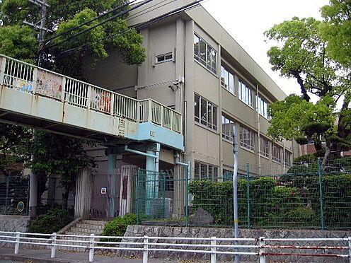 中古マンション-神戸市垂水区名谷町 神戸市立名谷小学校