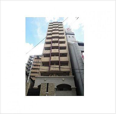 マンション(建物一部)-大阪市中央区農人橋3丁目 外観