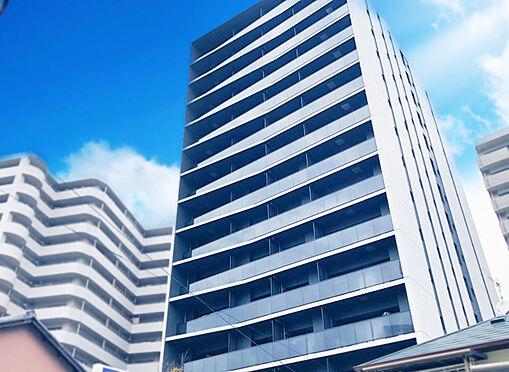 区分マンション-名古屋市西区名駅2丁目 流行に左右されず、将来にわたって価値が継続する「上質」な佇まい。