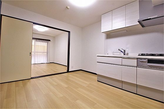 中古マンション-仙台市若林区東八番丁 居間