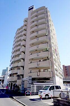 中古マンション-横浜市港北区新横浜1丁目 新幹線も徒歩圏で利用できる交通の利便性が良好なマンション