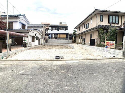 新築一戸建て-名古屋市南区戸部町3丁目 いつでも現地案内可能です!お気軽にお問い合わせくださいませ。