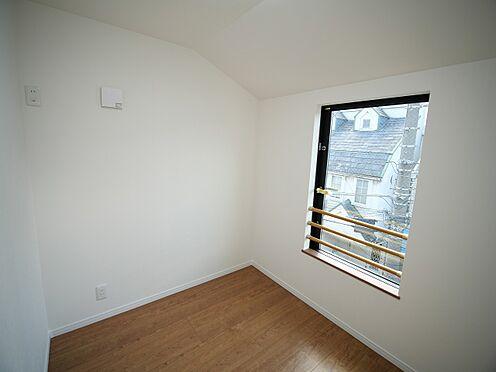 建物全部その他-大田区大森北4丁目 3・7畳洋室。