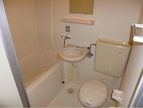 マンション(建物一部)-岡山市北区大供2丁目 風呂
