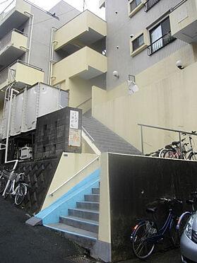中古マンション-横浜市南区永田北2丁目 外観