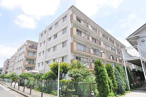 マンション(建物一部)-横浜市港北区日吉本町2丁目 外観