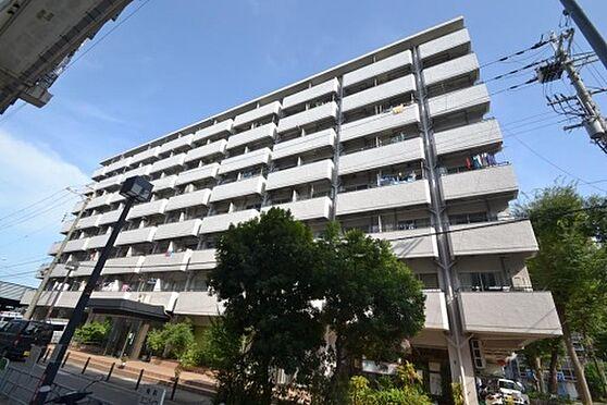 マンション(建物一部)-大阪市東淀川区西淡路1丁目 新大阪駅まで徒歩6分と便利な立地にあります。